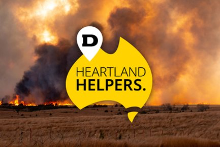 Heartland Helpers