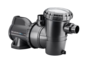 Silensor pool pump suitable for saltwater pools and available in single and three phase models