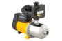 BIT centrifugal pumps with intelligent Torrium2 BIT20-40 - max. flow of 20 gal/min, and 20 psi pressure